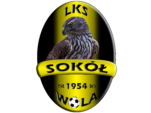 Herb LKS Sokół Wola